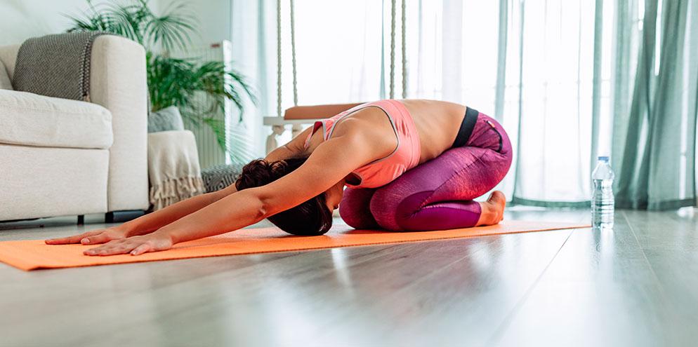 Actividad física: ¿en qué contribuye a la vida sana?