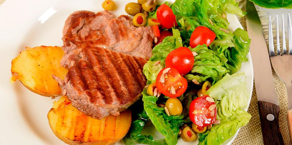 Consejos para una comida saludable