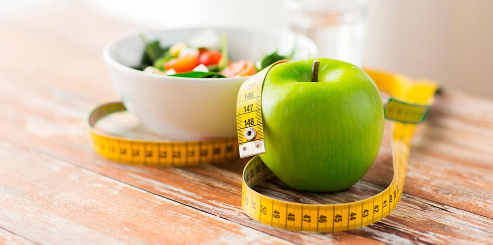 ¿Porqué llevar una dieta personalizada?