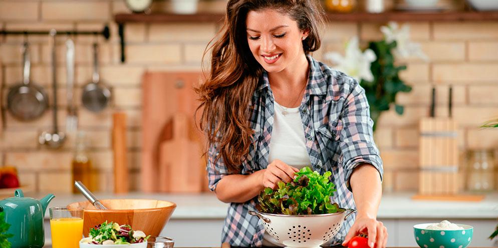 ¿Qué es el estilo de vida saludable?