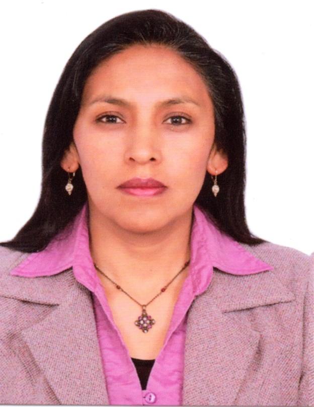 Ivanovna Quispe Guerrero