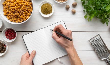 Las cinco dietas más indicadas por los nutricionistas