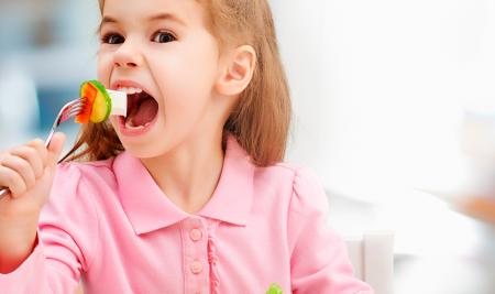 Atragantamiento en niños: ¿Qué hacer?