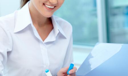 Secretario médico: el profesional indispensable en centros de salud