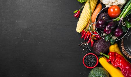 Errores frecuentes de las dietas vegetarianas