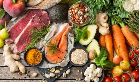 COVID – 19: Todo lo que debes saber para una alimentación sana